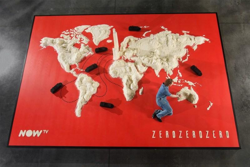 zerozerozero art installation skynow - 1