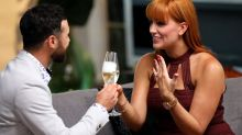 Married At First Sight Australia - Cam and Jules.