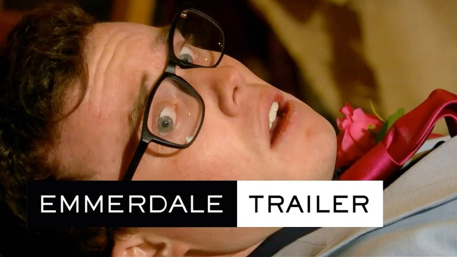 emmerdale trailer