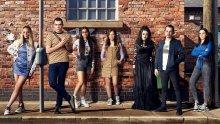 Coronation Street week 18 group
