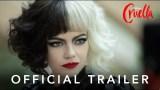 Disney Cruella trailer