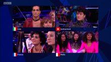 eurovision 2021 final four