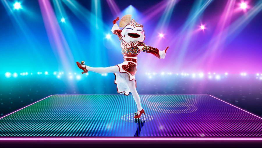 Knickerbocker Glory. Picture: ©ITV/Bandicoot TV