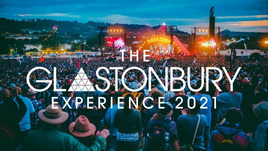 Glastonbury 2021 bbc