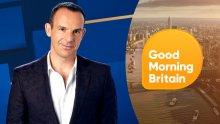 Martin Lewis good morning britain