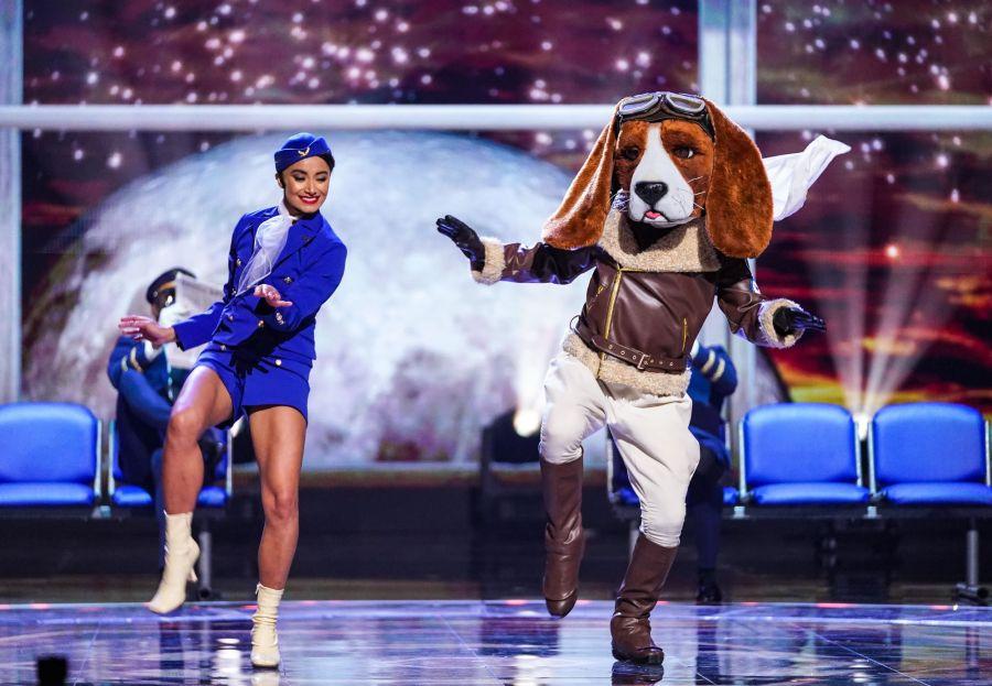 Beagle. Picture: ITV/Bandicoot TV