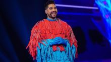 Louis Smith as Carwash. Picture: ©Bandicoot TV
