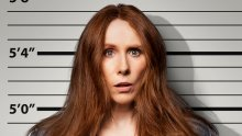 Catherine Tate hard cell