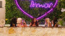 Casa Amor Love Island