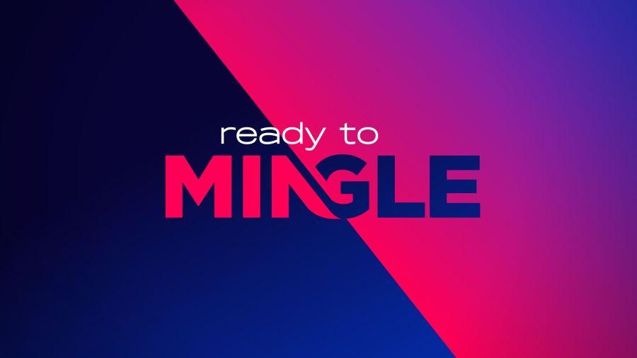Ready To Mingle logo