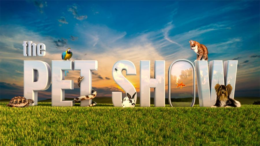 The Pet Show. Picture: ITV
