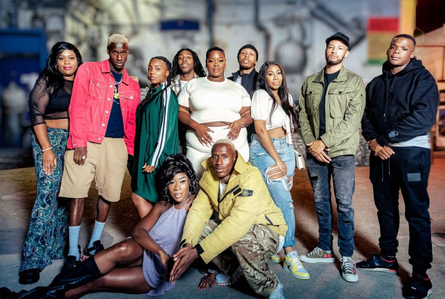 Peckham's Finest on ITV2 and ITV Hub