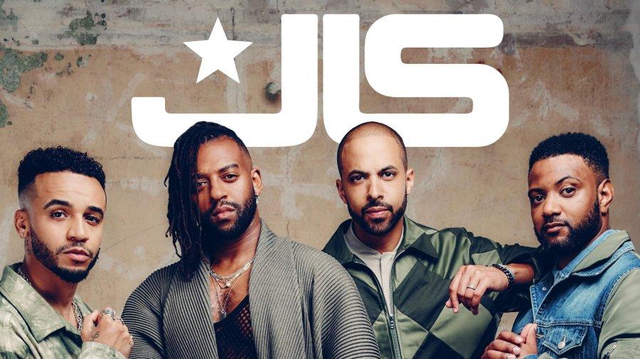 jls new single
