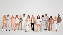 TOWIE group shot