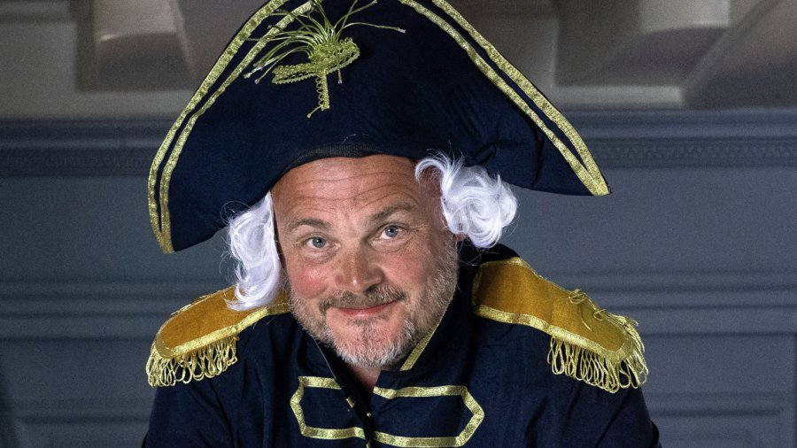 Why Do the Brits Win Every War Al Murray