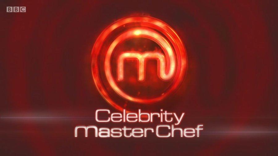 celebrity masterchef logo generic