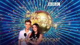 strictly come dancing podcast