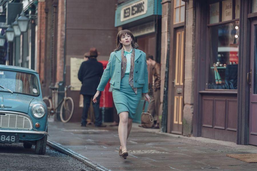 Ridley Road: Vivien Epstein (AGNES O'CASEY) - (C) Red Productions - Photographer: Ben Blackall