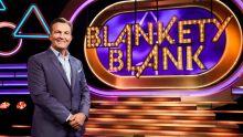 Blankety Blank: Bradley Walsh - (C) Thames - Photographer: Matt Frost