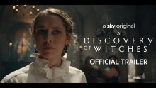 A Discovery of Witches Series 3