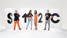 Alan Carr, Maya Jama, Davina McCall, Adam Hills for Stand Up To Cancer