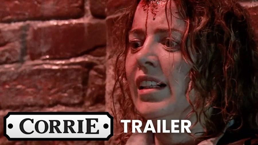 corrie trailer