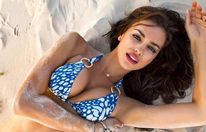 Cristiano Ronaldo's current girlfriend is Russian model Irina Shayk. She is best known as a long time Sports Illustrated swimsuit model, although she featured in several other magazines as well. Other modeling jobs have included Guess, Victoria's Secret, LaCoste and Cesare Paciotti. Shayk allegedly met Ronaldo when both were working for the Armani Exchange Campaign in 2010. Since then, the two have been together.