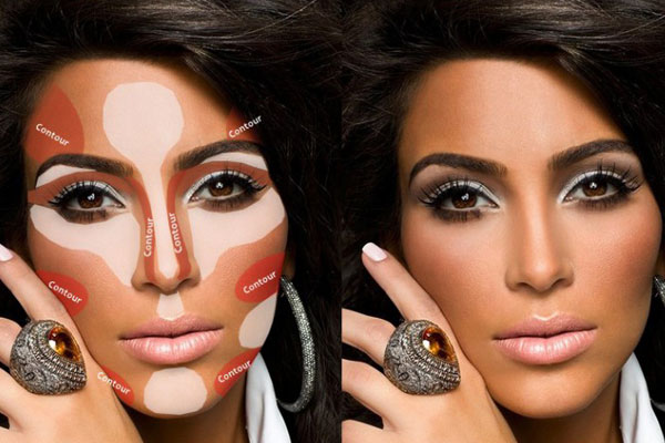 Makeup Tips To Make Your Nose Smaller