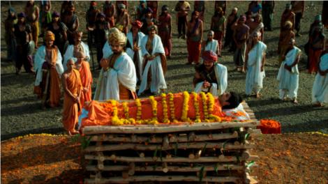 Buddhaa-Rajaon Ka Raja