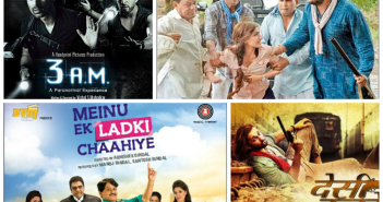 Bollywood Movies Releasing on 26th September 2014