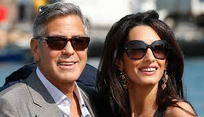 Clooney Alamuddins