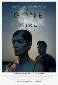gonegirl film poster