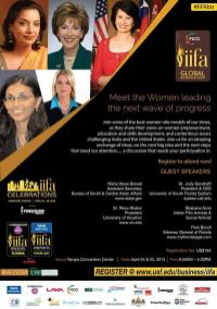 IIFA 2014 - Business Forum Women
