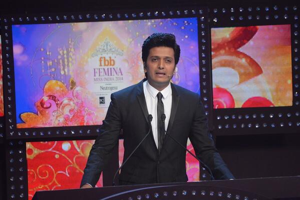 Femina Miss India 2014 - Winners and Finalists - TellyReviews