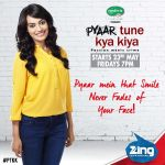 Surbhi Jyoti - Hostess of PTKK