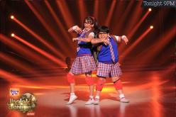 Akshat - chota packet getting fifth time full marks with his performance
