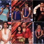Wildcard contestants, Shakti, Akshat, and Sophie will dance tomorrow