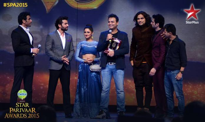 Star Parivaar Awards 2015 on 14th June 2015 – Winners List and