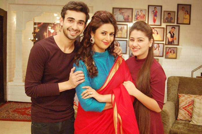 Adi returns in Yeh Hai Mohabbatein