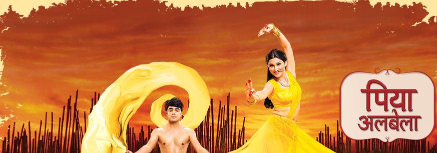 Naren and Pooja take a decision in Piyaa Albela - TellyReviews