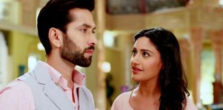Anika go on her ways Ishqbaaz