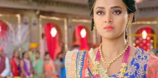 Diya treasure loss Tellyreviews