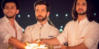 Ishqbaaz presents special brotherly bond yet again
