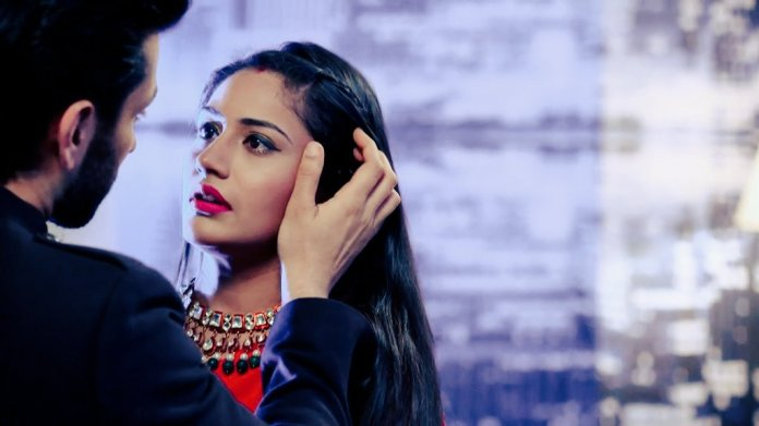 Ishqbaaz New entry brings troubles for Anika