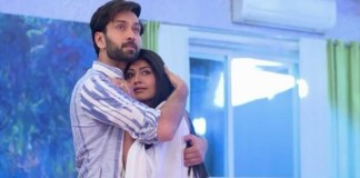 Ishqbaaz Kidnapping twist lined with shockers