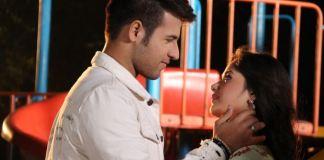 Tu Aashiqui: Ahaan and Pankti's breaking relation
