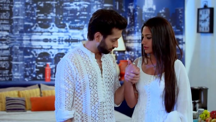 Shivika get back together