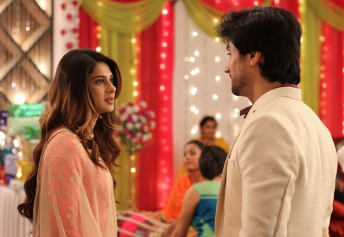 Bepannaah: Aditya to battle for his love
