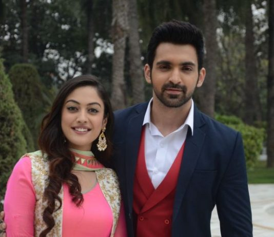 Kaleerein: Sunny to toughen Meera's struggles