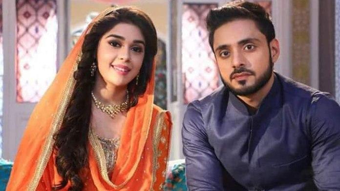 Ishq SubhanAllah Another shocker for Kabeer-Zara
